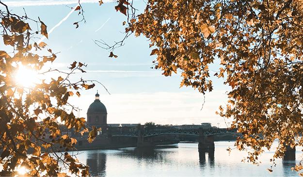 quel quartier choisir Toulouse